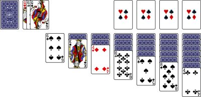 Eight Off Solitaire - Play FreeCell Solitaire Free Online