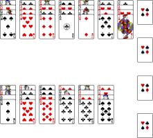 jeu solitaire gratuit klondike