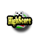 High Score Aces Up Solitaire